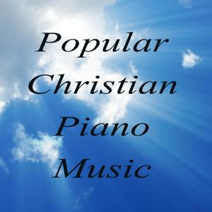 Popular Christian Piano Music
