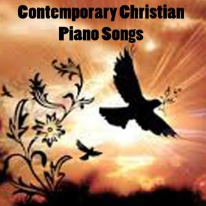 Contemporary Christian Piano Songs