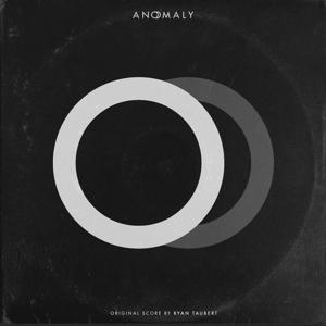 Anomaly (Original Motion Picture Soundtrack)