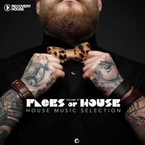 Faces of House, Vol. 27
