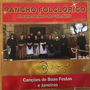 Canções de Boas Festas e Janeiras (V. N. Famalicão)