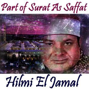 Part of Surat As Saffat (Quran)