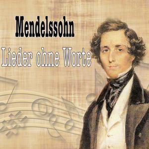Mendelssohn: Lieder ohne Worte (Selection) (Live Recording)