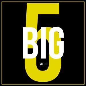 BIG 5, Vol. 1