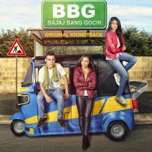 BBG (Bajaj Bang Gocir) (Original Motion Picture Soundtrack)