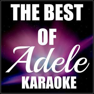 Best Of Adele Karaoke Vol. 2