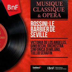 Rossini: Le barbier de Séville (Mono Version)