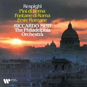 Respighi: Symphonic Poems