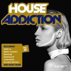 House Addiction, Vol. 30