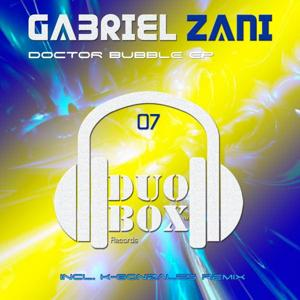 Doctor Bubble EP
