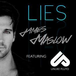 Lies (feat. Unlike Pluto)