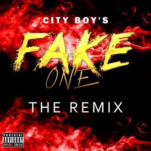 City Boy's (FakeOne Remix) [feat. Jhood]