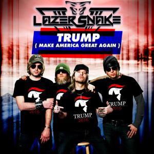 Trump (Make America Great Again)