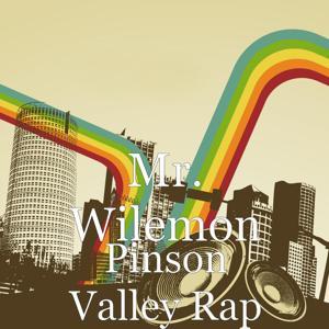 Pinson Valley Rap