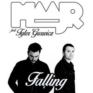 Falling (feat. Tyler Gurwicz)
