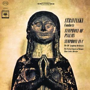Stravinsky: Symphony of Psalms & Symphony in C