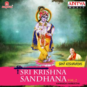 Sri Krishna Sandhana, Vol. 2