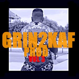 Grin2kaf prod, vol. 3