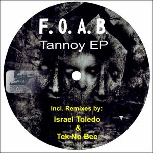 Tannoy EP