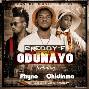 Odunayo