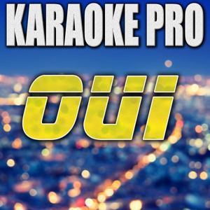 Oui (Originally Performed by Jeremih) [Instrumental Version]