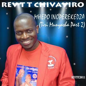 Mhepo Inoperekedza (Tiri Munyasha Part 2)