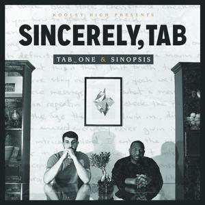 Sincerely, Tab