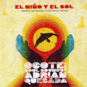 El Niño y el Sol (Original Motion Picture Soundtrack)