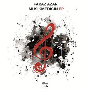 Musikmedicin - EP
