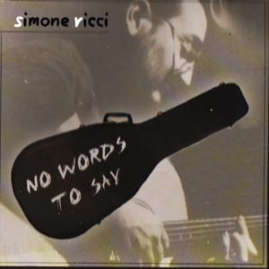 No Work to Say (Acoustic Guitar)