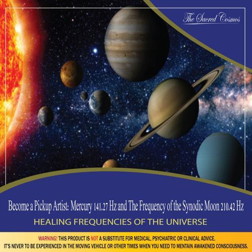 Звук: слушать альбом музыки и песен The Sacred Cosmos - Become a