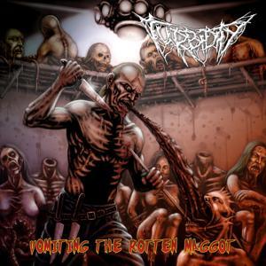 Vomiting the Rotten Maggot