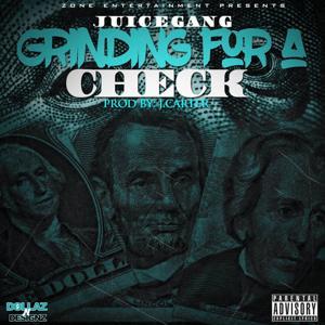 Grinding for Ah Check (feat. Yung Drae & KeyMoney Billions)