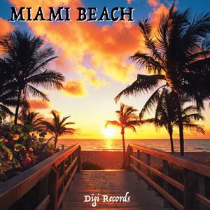 Miami Beach (Progressive 4 Motions)