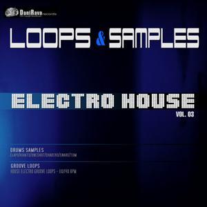 Loops&Samples, Vol. 3 (House Electro)