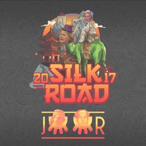 Silk Road 2017