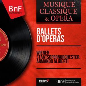 Ballets d'opéras (Mono Version)
