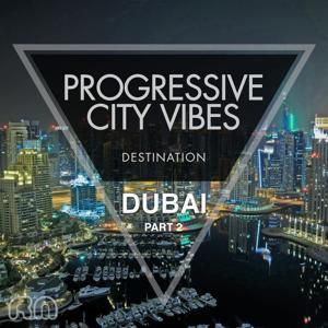 Progressive City Grooves - Destination Dubai, Pt. 2