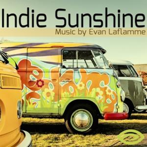 Indie Sunshine, Vol. 1