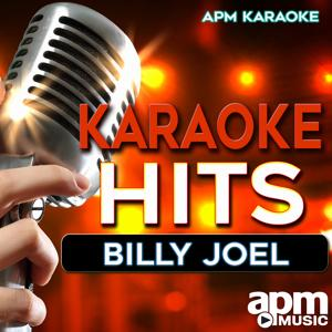 Karaoke Hits: Billy Joel
