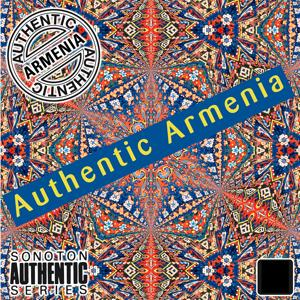 Authentic Armenia: Folk and Pop