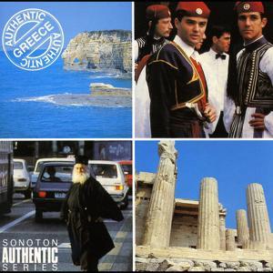 Authentic Greece