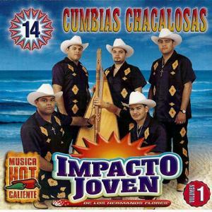 14 Cumbias Chacalosas Vol.1