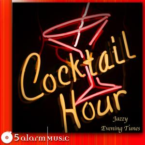 Cocktail Hour: Jazzy Evening Tunes