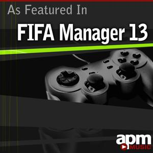 Video Game Music (As Featured In FIFA Manager 13)