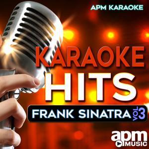 Karakoe Hits: Frank Sinatra, Vol. 3