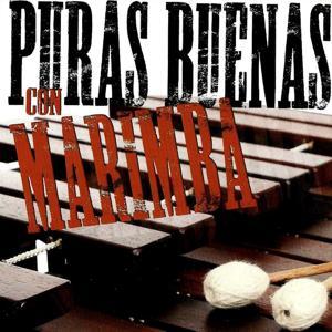 Marimba Music - Musica Con Marimbas