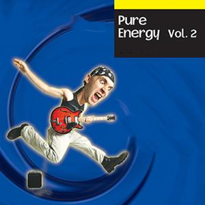 Pure Energy, Vol. 2