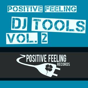 Positive Feeling DJ Tools, Vol. 2
