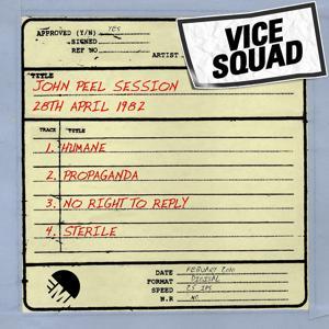John Peel Session [28th April 1982]